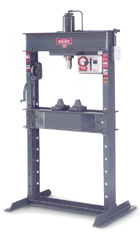 Dake Elec-draulic 2 Press